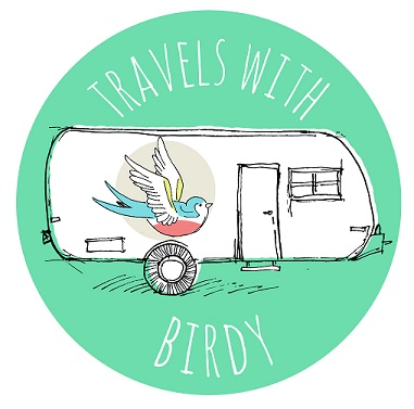 Travels with Birdy