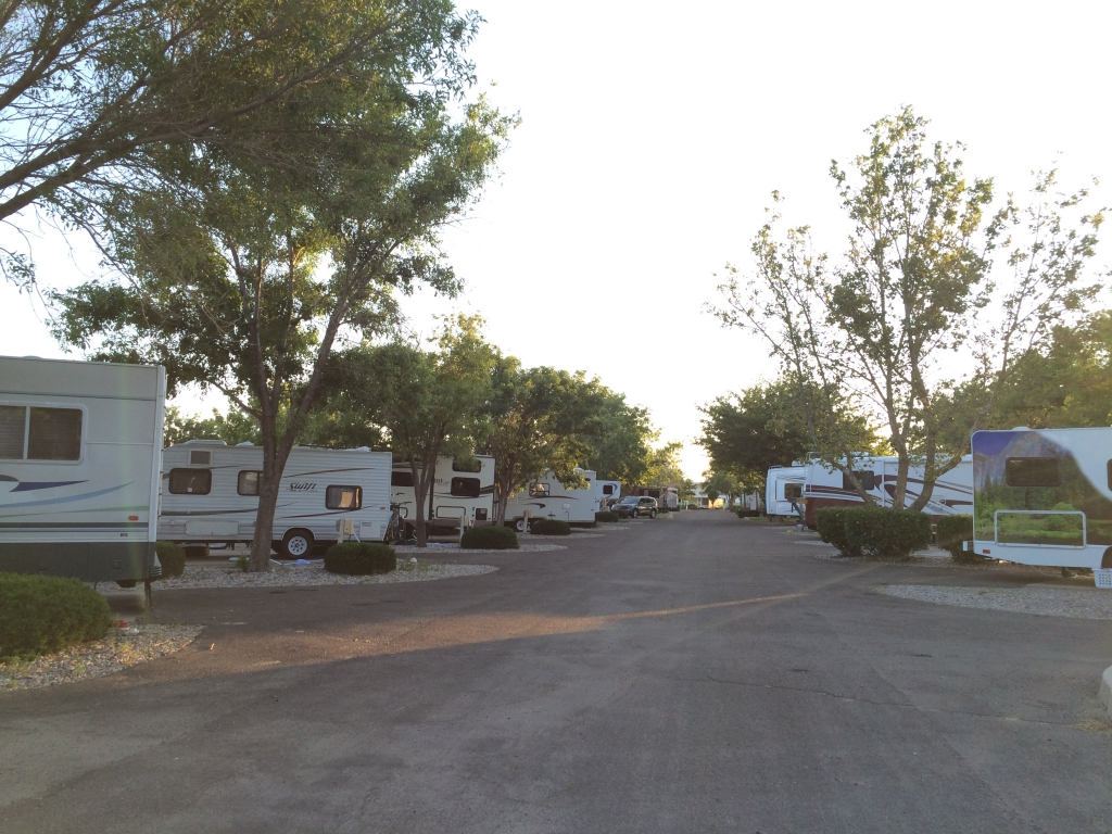 New Mexico Campgrounds02