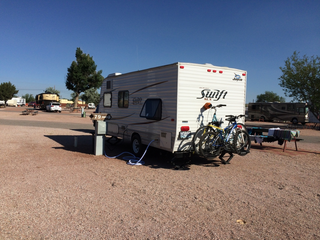 New Mexico Campgrounds03