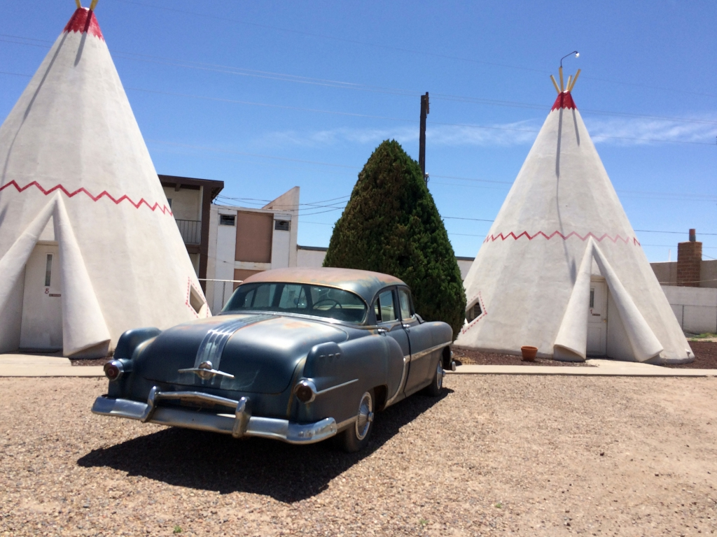 Route 66 Roadside Attractions19