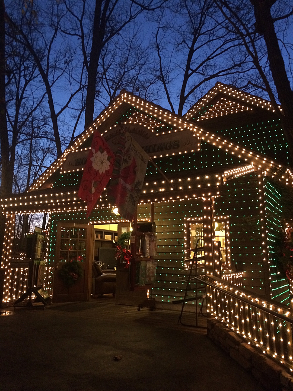 silver dollar city20151224 05 - Silver Dollar City Christmas