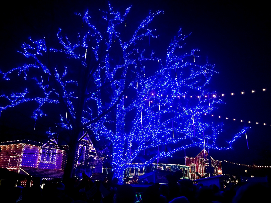 Silver Dollar City Christmas.An Old Time Christmas At Silver Dollar City Travels With Birdy