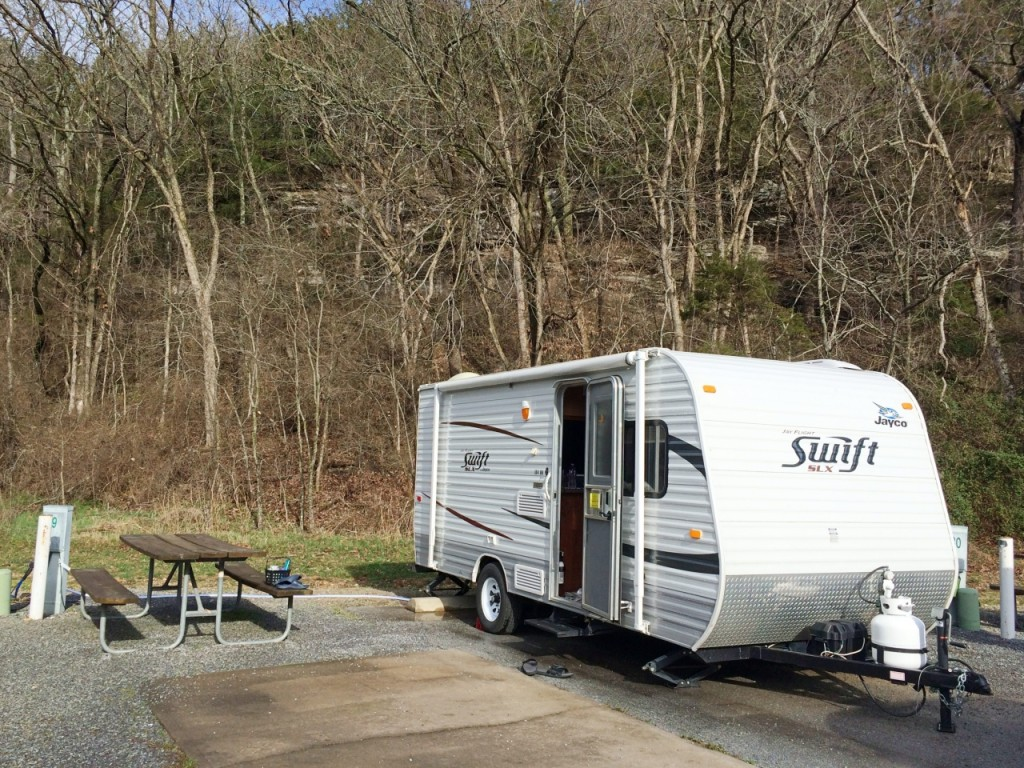 Bella Vista Village RV Park20160308-01