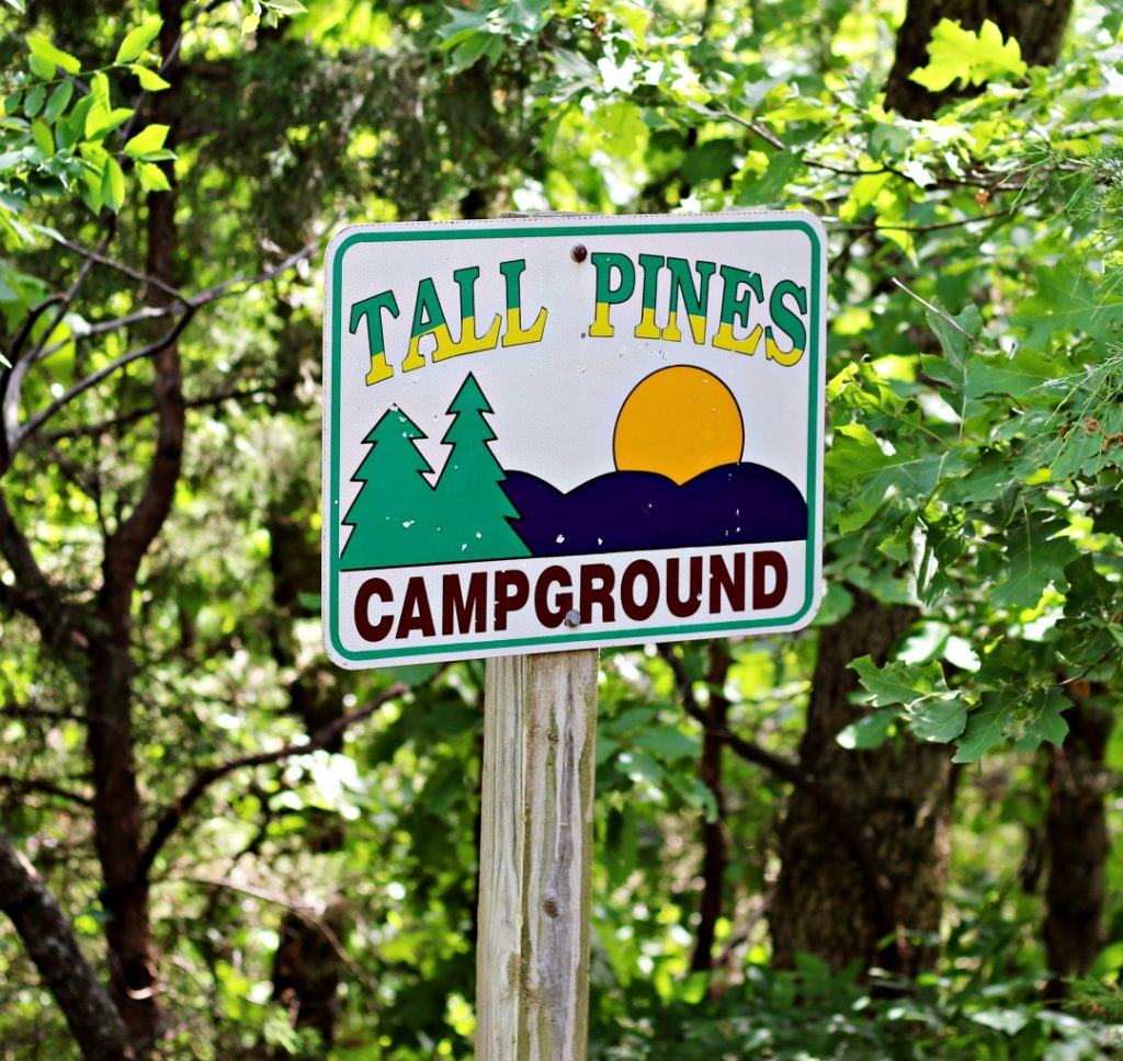 Tall Pines Campground Branson14