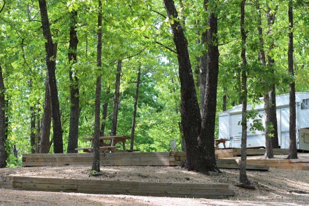 Tall Pines Campground Branson17